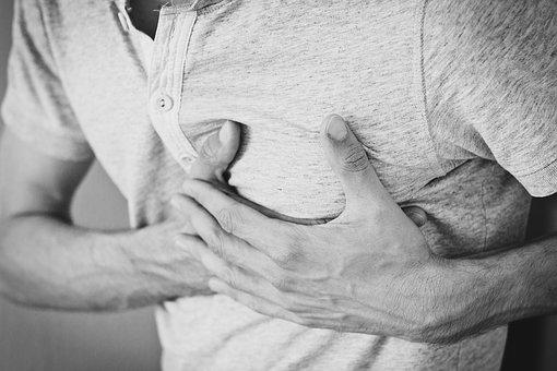 """La """"cura"""" del infarto del miocardio"""