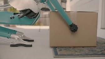 Así es Digit, el robot de Ford que quiere sustituir a los repartidores