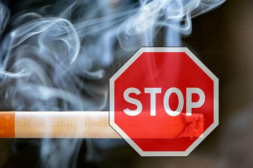 Tabaquismo HELP!