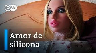 Sexo de silicona – Cuando los hombres aman a las muñecas