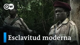 Esclavos: Tras las huellas de la esclavitud moderna | DW Documental