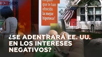 La oscura verdad sobre los tipos de interés negativos – Keiser Report en español