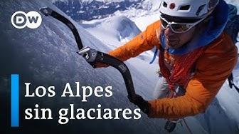 ¿Paraíso invernal en peligro? – Cambio climático en Los Alpes | DW Documental