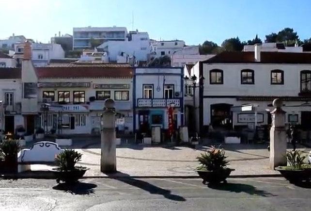 Rancho Folclórico de São Pedro de Rates en el Algarve portugués