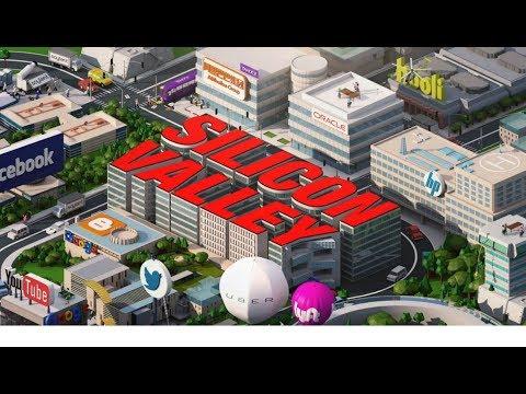 En Riesgo Compañias de Silicon Valley en EEUU tras escalada de fricciones comerciales
