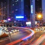 La Ciudad del 'Internet' que alberga al primer Gigante tecnológico Chino