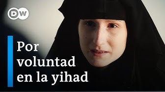 Mi hija en el califato | DW Documental