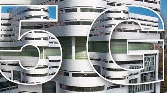Huawei prepara el 'standard' para la Industria médica-hospitalaria con Tecnología 5G→ netsysmX