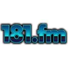181.FM – Comedy Club