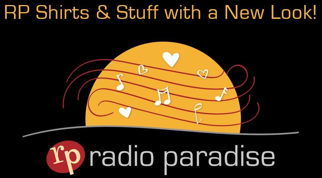 Radio Paradise EU