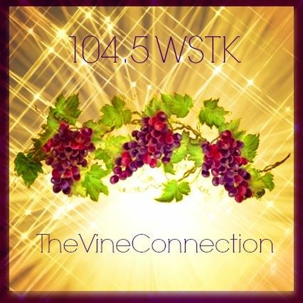 104.5 The Vine Connection – WSTK