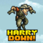 Harry Down