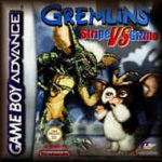 Gremlins – Stripe vs Gizmo