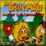 Maya the Bee – Garden Adventures – La abeja Maya