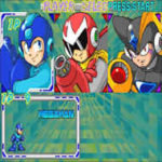 Mega Man – the power battle