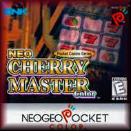 Neo Cherry Master Color – Real Casino Series