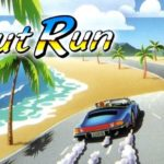 Out Run 3-D