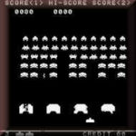 Space Invaders M