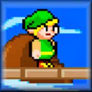 The Legend of Zelda The Mini Quest