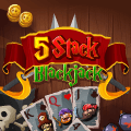 5 Stack Blackjack