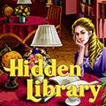 Hidden Library