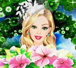 Barbie Bridesmaid Makeover