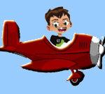 Ben10 Tappy Plane