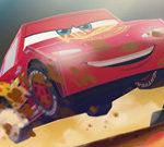 Cars 3: Demolition Derby