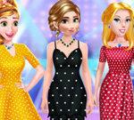 Disney Supermodel Fashion Show 2