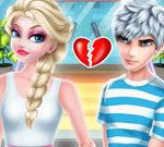Elsa After A Breakup