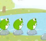 Little Frog Jump