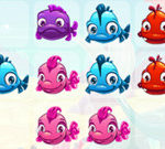 Little Mermaid Sea Animals