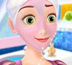 Rapunzel Morning Makeup Fashion