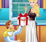 The Story Of Cinderella