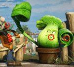 Zombies Vs Plants