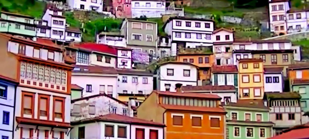 Cudillero – Asturias